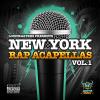 NEW YORK RAP ACAPEALLAS 1
