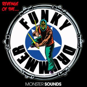 Funky drummer final
