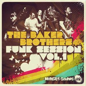 THE BAKER BROTHERS VOL 1
