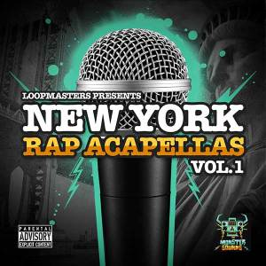 NEW YORK RAP VOL 1