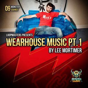 LEE MORTIMER VOL 1
