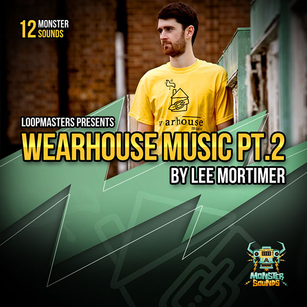 LEE MORTIMER vol 2