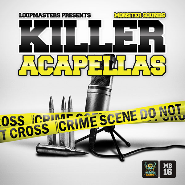 KILLER ACAPELLAS VOL1