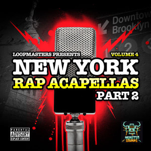 NEW YORK RAP VOL 2