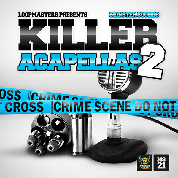 KILLER ACAPELLAS VOL2