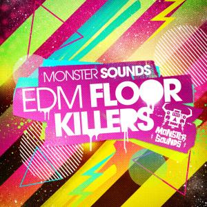 EDM-Cover