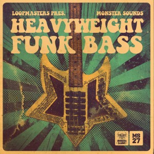HEAVYWEIGHT FUNK BASS