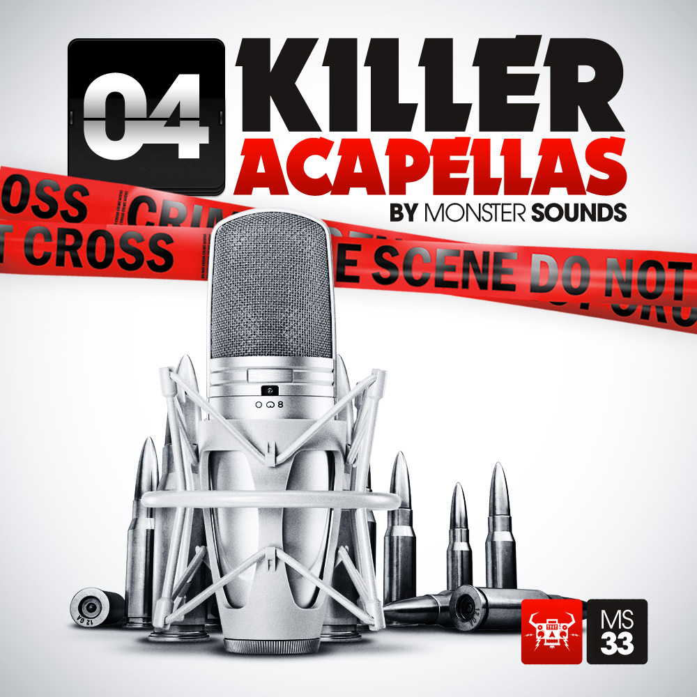 KILLER ACAPELLAS 4