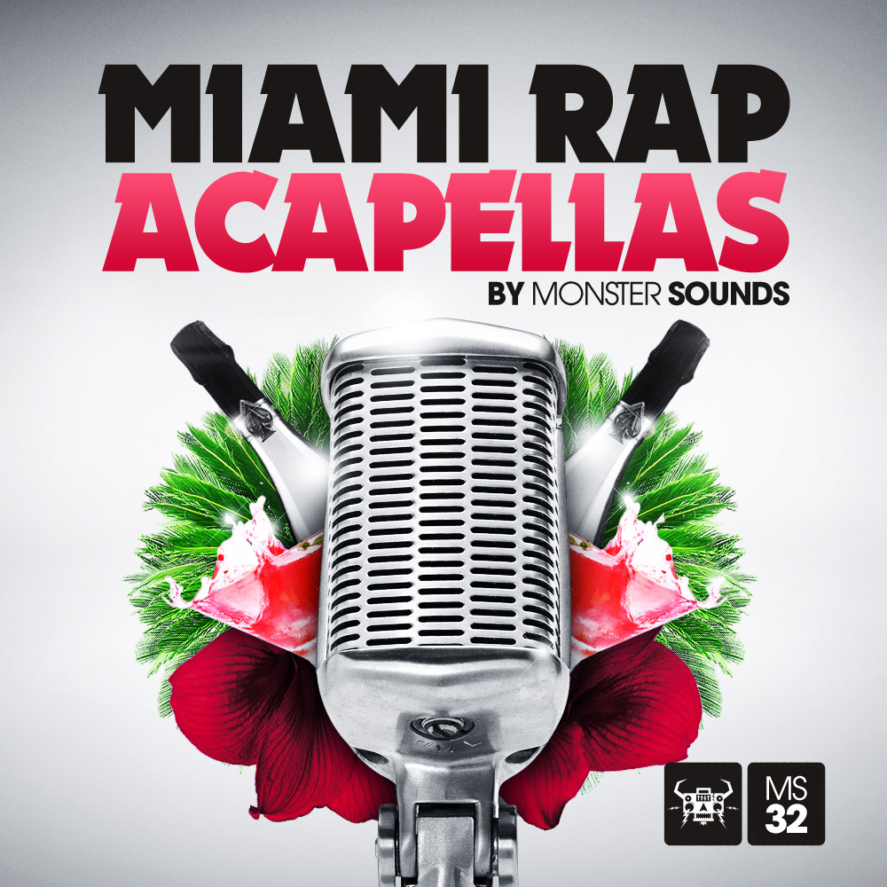 MIAMI RAP ACAPEALLAS